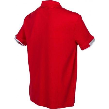 Chlapecké polo triko - Lotto POLO DELTA JR - 3