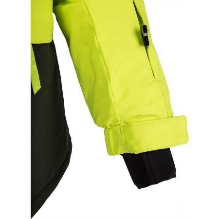 Chlapčenská lyžiarska/snowboardová bunda - O'Neill PB QUARTZITE JACKET - 4