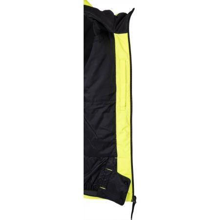 Chlapčenská lyžiarska/snowboardová bunda - O'Neill PB QUARTZITE JACKET - 5
