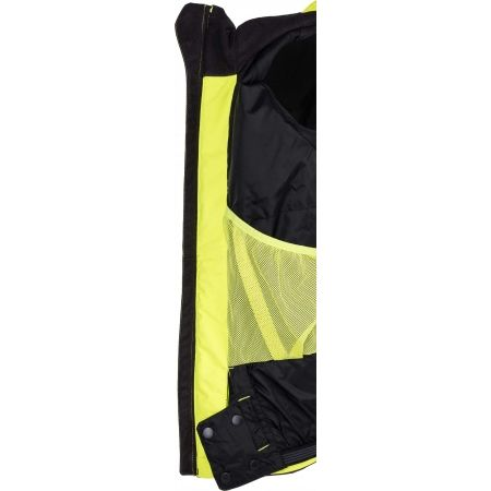 Chlapčenská lyžiarska/snowboardová bunda - O'Neill PB QUARTZITE JACKET - 6