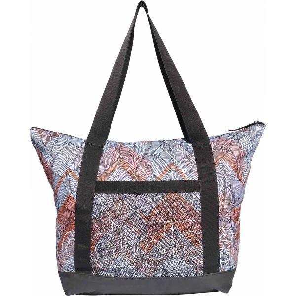 adidas W TR MH TOTE G růžová NS - Dámská taška