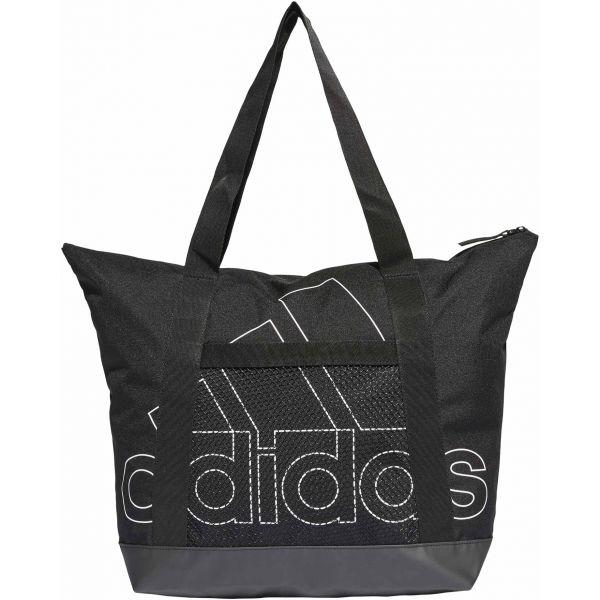 adidas W TR MH TOTE čierna NS - Dámska taška