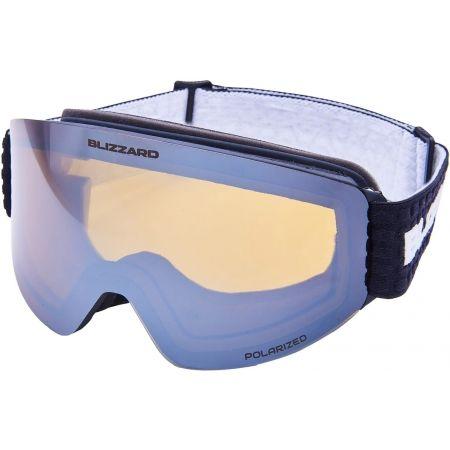 Sjezdové brýle - Blizzard MDAFO - 3