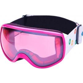 Blizzard DAO KIDS - Children's ski goggles