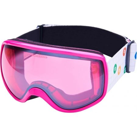 Blizzard DAO KIDS - Children's ski goggles