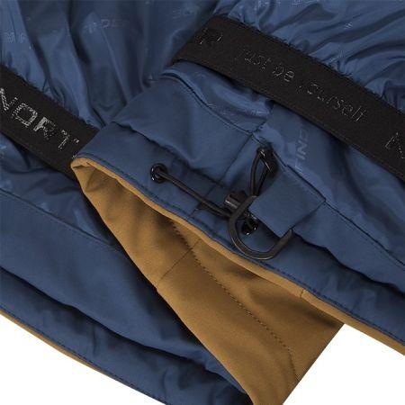 Pánská lyžařská bunda - Northfinder ECHO - 11
