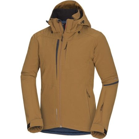 Northfinder ECHO - Men's ski jacket
