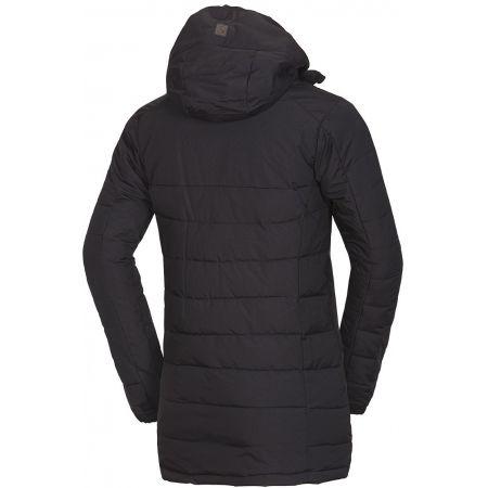 Pánsky kabát - Northfinder LENRRY - 2