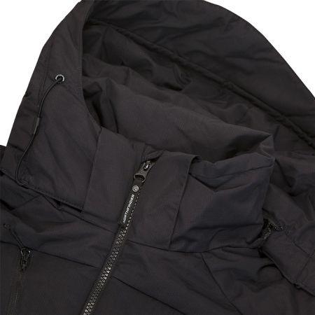 Pánsky kabát - Northfinder LENRRY - 3