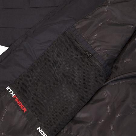 Pánsky kabát - Northfinder LENRRY - 5