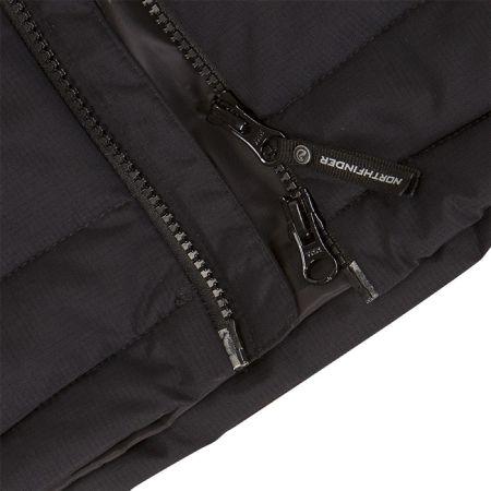 Pánsky kabát - Northfinder LENRRY - 6