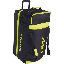 One Way PREMIO CONTAINER 115L - Sportovní taška na kolečkách