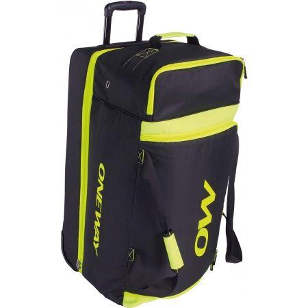 Sportovní taška na kolečkách - One Way PREMIO CONTAINER 115L