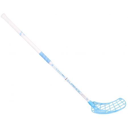 Juniorská florbalová hokejka - Unihoc EPIC COMPOSITE 32 - 2