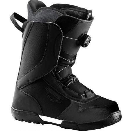 Rossignol CRANK BOA H3 - Herren Snowboard Schuhe