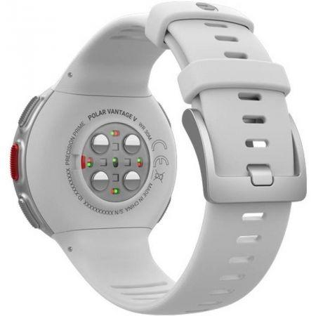 Спортен часовник с GPS и пулсометър - POLAR VANTAGE V - 4