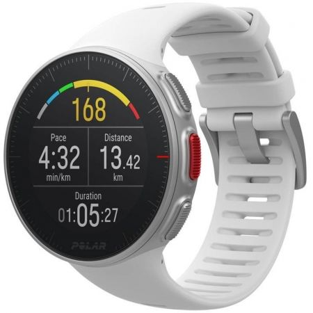 Multisportovní hodinky s GPS a záznamem tepové frekvence - POLAR VANTAGE V - 3
