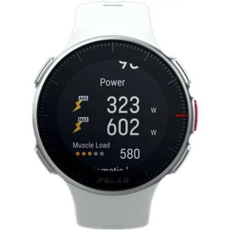 Multisportovní hodinky s GPS a záznamem tepové frekvence - POLAR VANTAGE V - 1