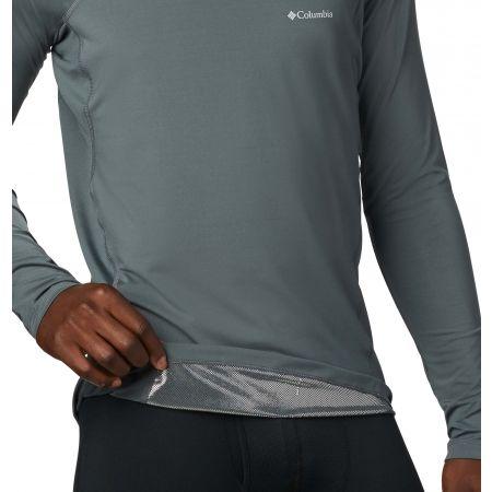 Pánske funkčné tričko - Columbia MIDWEIGHT LS TOP M - 3