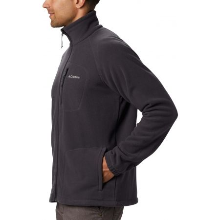 Мъжки суитшърт - Columbia FAST TREK II FULL ZIP FLEECE - 3