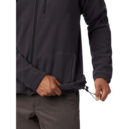 Мъжки суитшърт - Columbia FAST TREK II FULL ZIP FLEECE - 5