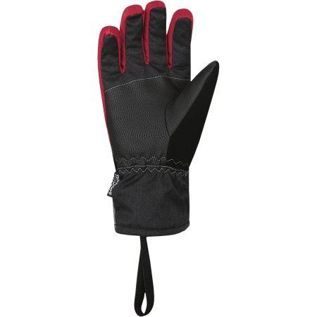 Dámské lyžařské rukavice - Hannah ANIT - 2