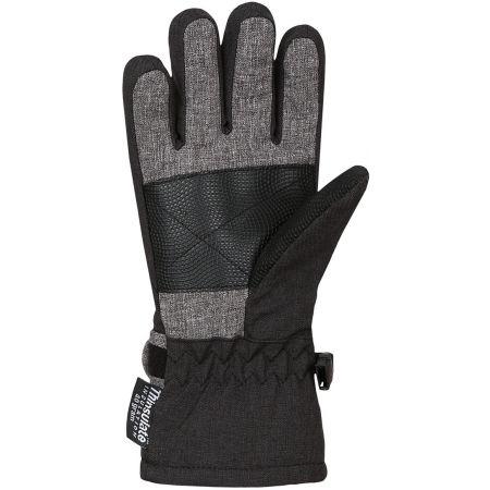 Детски затоплени ръкавици - Hannah CLIO - 2