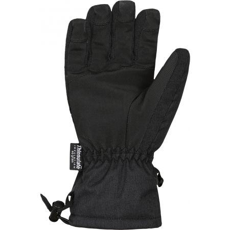 Pánske lyžiarske rukavice - Hannah RAFFY - 2