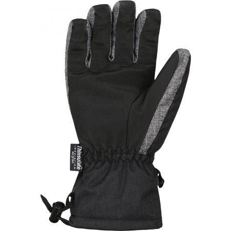 Pánské lyžařské rukavice - Hannah RAFFY - 2