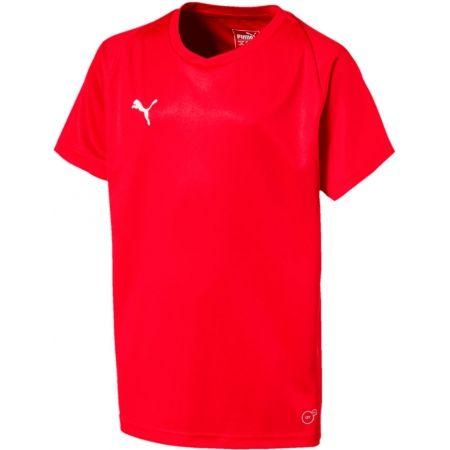Detské tričko - Puma LIGA JERSEY CORE JR