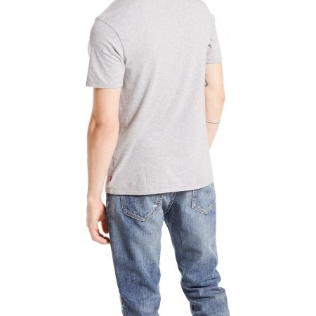Men's T-Shirt - Levi's GRAPHIC SET-IN NECK - 2