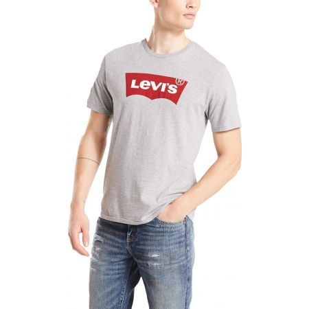 Men's T-Shirt - Levi's GRAPHIC SET-IN NECK - 1