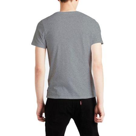 Tricou bărbați - Levi's HOUSEMARK GRAPHIC TEE - 2