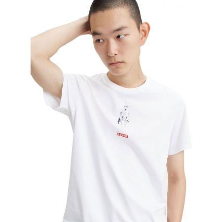 Men's T-Shirt - Levi's X STAR WARS GRAPHIC TEE SHIRT - 2
