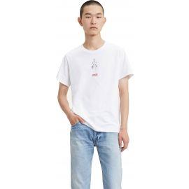 Levi's X STAR WARS GRAPHIC TEE SHIRT - Pánske tričko