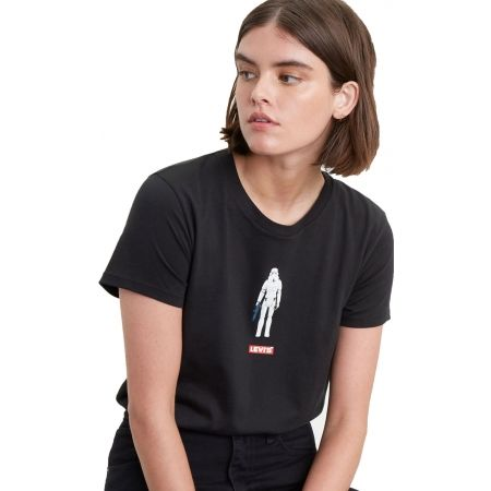 Women's T-shirt - Levi's X STAR WARS GRAPHIC TEE SHIRT - 3
