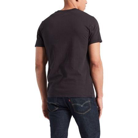 Pánské tričko - Levi's SS ORIGINAL HM TEE - 2