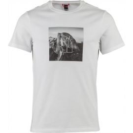 The North Face PHOTOPRINT TEE - Pánské tričko
