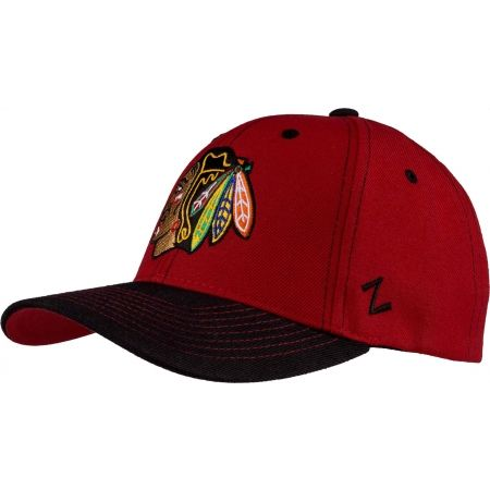 Baseball sapka - Zephyr STAPLE CAP CHICAGO BH - 1