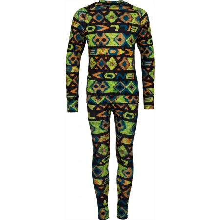O'Neill PB TECH BASELAYER SET - Children's thermal underwear