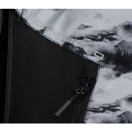 Pánska Lyžiarská bunda - ALPINE PRO JOLAN - 4