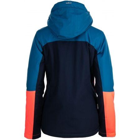Dámská lyžařská bunda - ALPINE PRO OMARA - 2