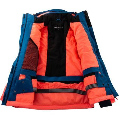 Dámská lyžařská bunda - ALPINE PRO OMARA - 3