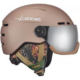 Cebe FIREBALL - Модерна универсална ски каска