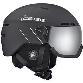 Cebe FIREBALL - Unisex sjezdová helma