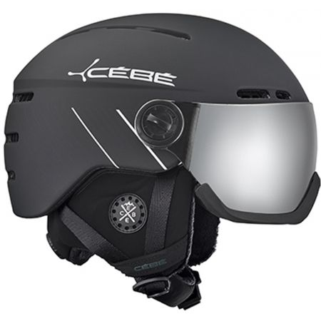 Cebe FIREBALL - Unisex downhill helmet