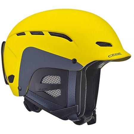 Cebe DUSK JR (51 - 53) CM - Dětská sjezdová helma