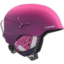 Cebe SUSPENSEE DELUXE - Dámská sjezdová helma