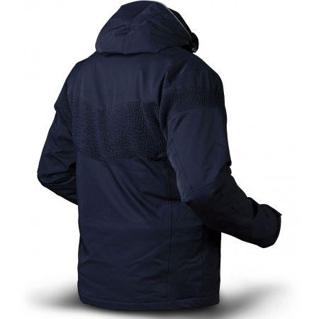 Pánská lyžařská bunda - TRIMM TORENT - 6