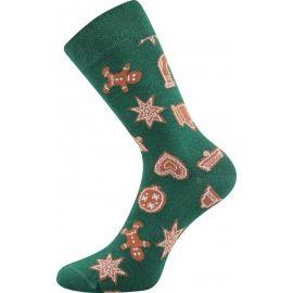 Boma N03058 S-PATTE - Коледни чорапи